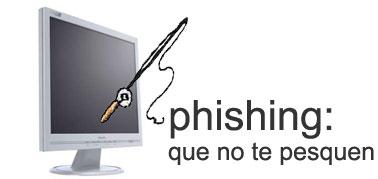 Phishing: cómo no picar el anzuelo