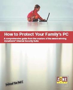 Campaña de educación en seguridad en Internet para familias