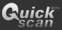 QuickScan, antivirus online de BitDefender